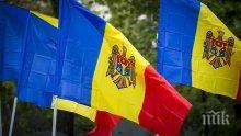 Политическа криза в Молдова, управляващата коалиция се разпада