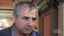 Лъчо Танев с любопитни думи за Левски и ЦСКА