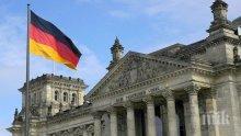 Германия възстановява граничните проверки