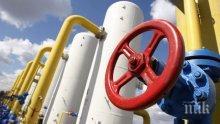 В ЕС се изостри дискусията за мястото на природния газ в енергетиката