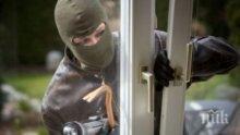 ВНИМАНИЕ, ГАСТРОЛЬОР: Варненец се катери по тераси и обира апартаменти в Бургас