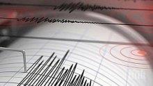 Жестоко земетресение в Иран, има жертви и много ранени