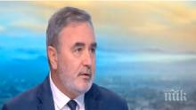 Д-р Ангел Кунчев убеден: Съдебното решение за ваксините ще бъде отменено