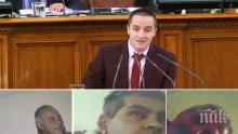 СКАНДАЛ! Човек на Нинова скочи на журналистка заради разследване за купуване на гласове - младият социалист с нелепи обяснения за осуетената шашма