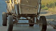 10-годишно дете бере душа след падане от каруца в Луковит