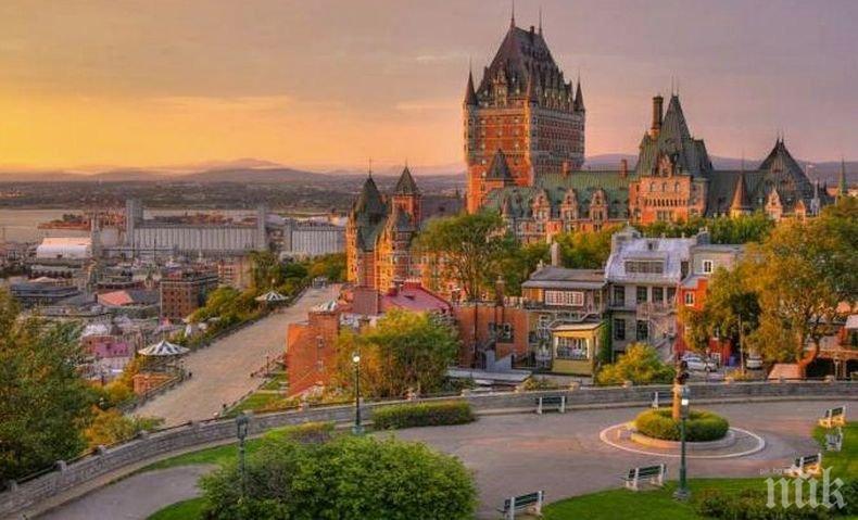 ШОК: Квебек отказа имигрантски статут на французойка - не знаела добре френски