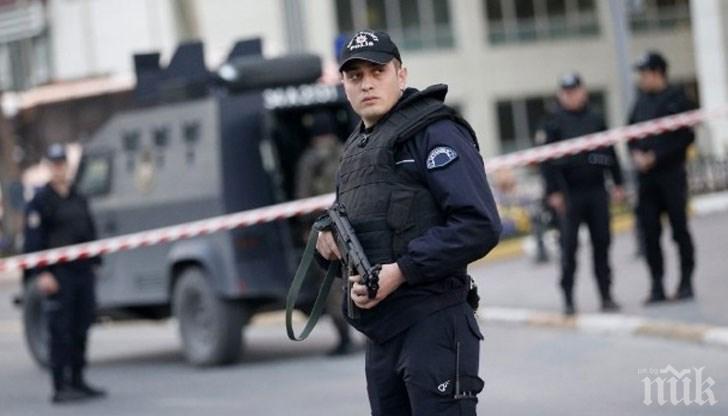 Арестуваха кмет в Турция заради близост с кюрдите