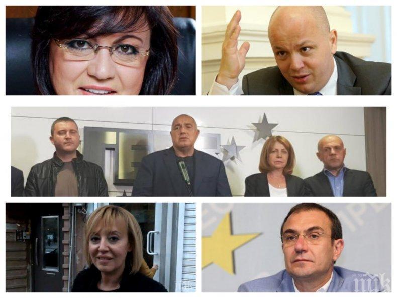 Александър Симов пред ПИК: Който бълнува за оставка на Корнелия Нинова в този момент, трябва да си провери мозъка