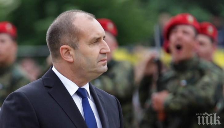 Левият Петър Волгин гневно: Президентът, като върна Гешев, влезе в грантовата групичка. Вече е част от този кръжец