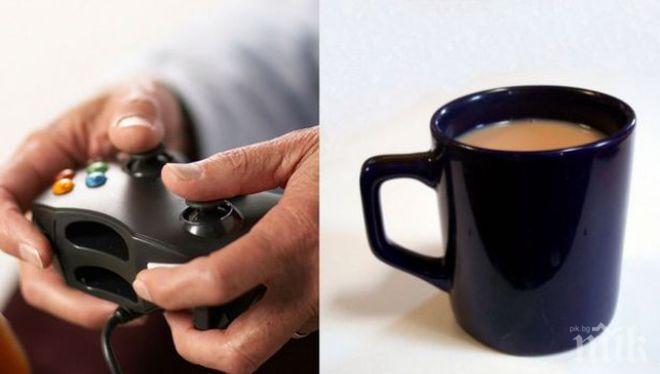СМЪРТОНОСНИ ЗАНИМАНИЯ: Инсулт порази геймър заради видеоигри