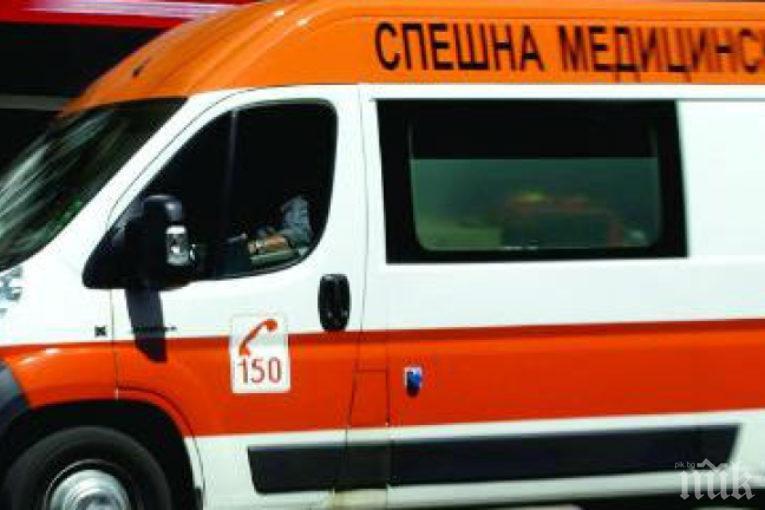 1000 лева глоба за таксиджия - блъснал жена на пешеходна пътека във Видин