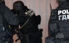 УДАР! ГДБОП разби група за наркотици в София, осем души са арестувани