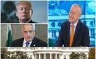 ИСТОРИЧЕСКА СРЕЩА: Соломон Паси със съвети към Борисов какво да поиска от Тръмп