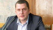 Кметът на Перник връща водния режим за преразглеждане