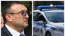 ГОРЕЩИ НОВИНИ: Младен Маринов с последни подробности за убийствата в Кюстендилско