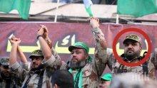 Израел ликвидира палестински екстремист в Газа