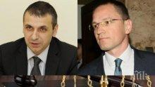 СКАНДАЛЪТ НЕ СТИХВА: Калпакчиев оправда и бивш депутат от Реформаторския блок за смъртта на 14-годишно дете