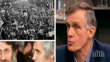 30 години след 10 ноември - Александър Каракачанов: Получихме демокрацията, за която бяхме готови