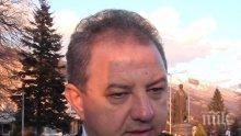 Шефът на антикорупционната комисия на парламента: Няма постъпило предложение Цацаров да оглави КПКОНПИ