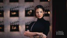 ПРЕМИЕРА: Калина Паскалева представи филма си за Яна Язова - поетесата, отказала хвалебствени стихове за вожда Георги Димитров (ВИДЕО/СНИМКИ)