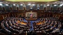 Дипломат: Доналд Тръмп забрани изявления за инцидента в Керченския пролив