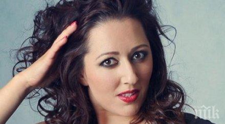 Милица Гладнишка призна с кой си ляга - не е македонския дизайнер Сърджан, а...