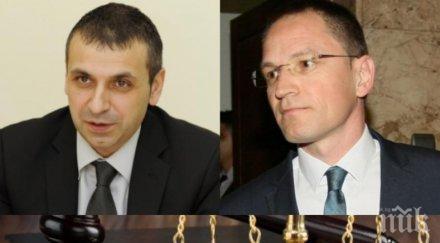 ЖЕСТОК СКАНДАЛ: Калпакчиев в конфликт на интереси при оправдаването на бившия депутат за смъртта на 14-годишно дете?