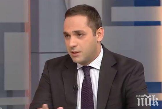 Министър Емил Караниколов:  Бюджет 2020 е по-добър от този за 2019 година