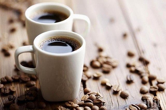 Още една невероятна полза от кафето