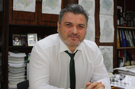С пети кметски мандат: Защо Алекси Кесяков се превърна в любимец в Челопеч?