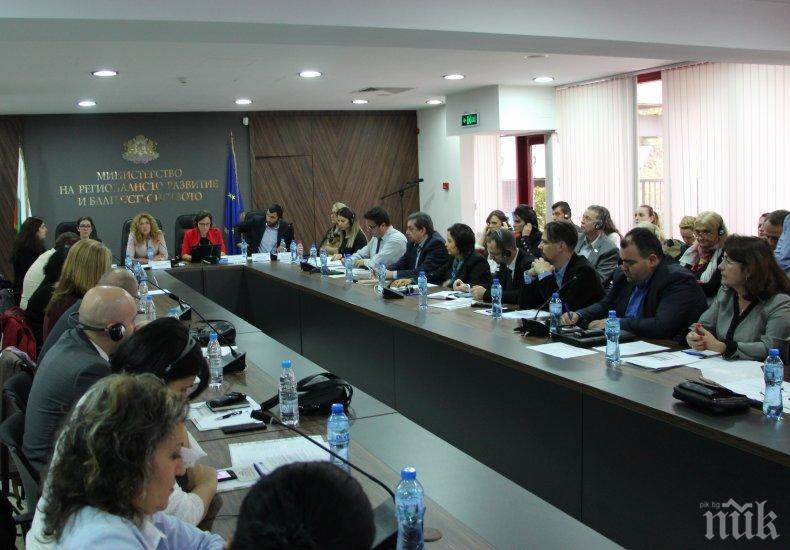 Подпомагат с безвъзмездни евросредства предприятията в граничните области със Сърбия от 2021 г.