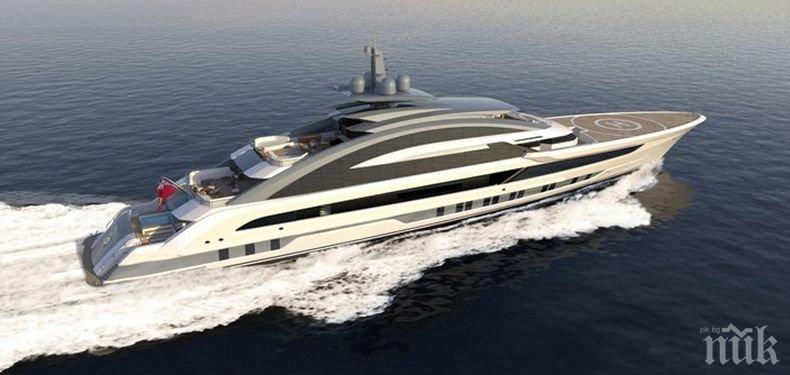 Тенденция: Богаташите все по-рядко си купуват яхти
