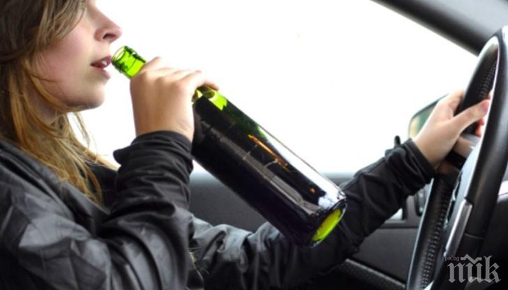 Любимият ви алкохол според зодията