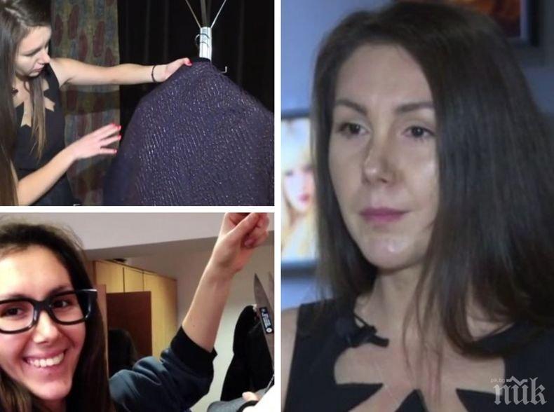 Българска модна дизайнерка се превърна в хит в Африка