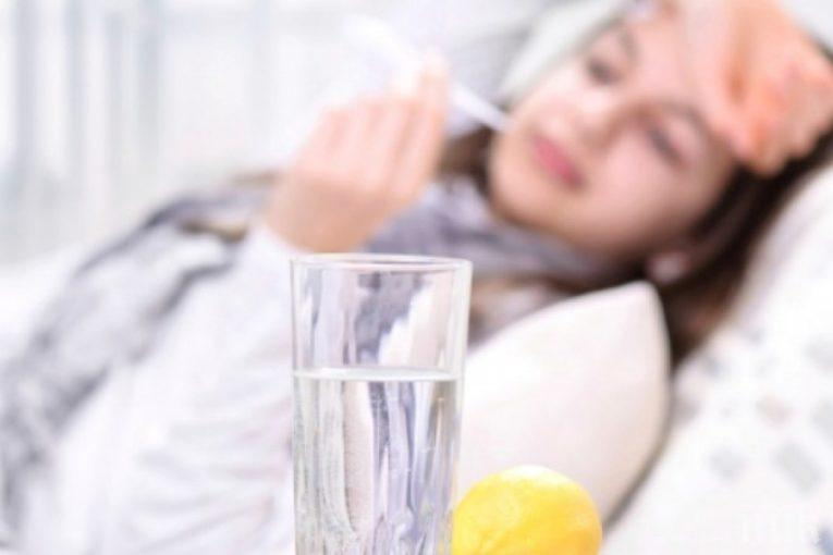 7 трика да се спасите от грипа