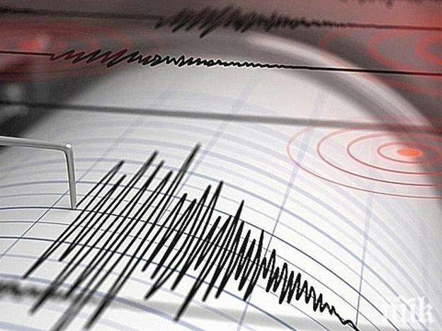 Земетресение люшна Страсбург