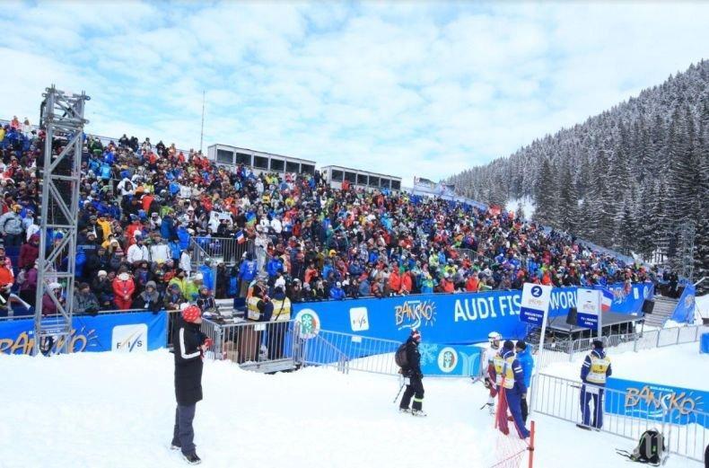Банско иска подкрепа от държавата за световната ски купа (ДОКУМЕНТ)