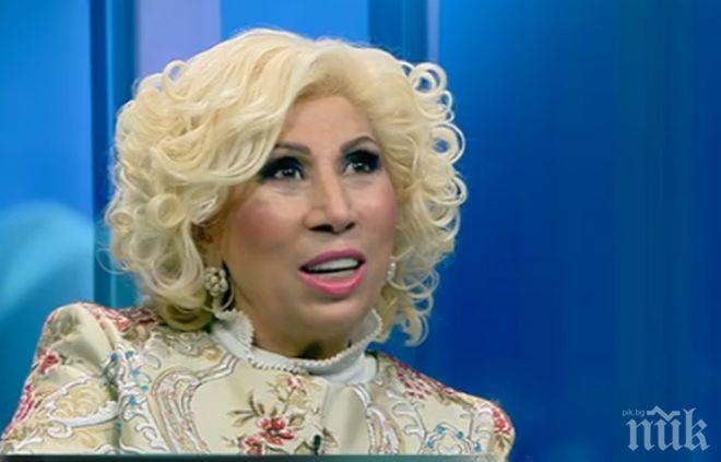 ЗАРАДИ БОЛЕЖКИ: Силвия Кацарова мина на диета с кълнове
