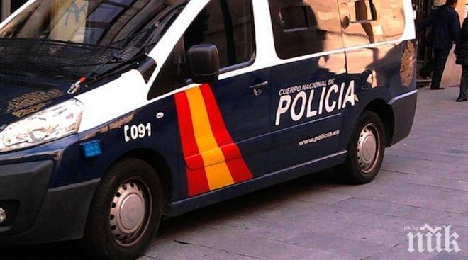 """Журналист от """"Ел Паис"""": Българската мафия е сред най-мощните в Испания"""