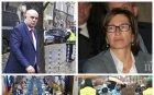 """ПЪРВО В ПИК TV! Скандал във ВСС след 4 часа безумни дебати: Жената на член на ДеБъ пред рев - оплаква се, че Цацаров искал да й говори на """"ти"""", а пък Гешев я похвалил, че става за политик (ОБНОВЕНА/СНИМКИ)"""