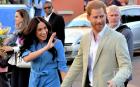ШОК В БЪКИНГАМ: Меган и принц Уилям няма да посрещнат Коледа с кралицата