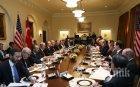 Финансовият министър на Турция: Проведохме плодотворни преговори във Вашингтон