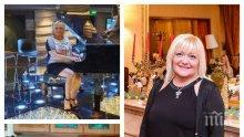 САКАТЛЪК: Катя Близнакова пукна ребро, а часове по-късно стори нещо невероятно с вдовицата на Бай Миле... (СНИМКА)