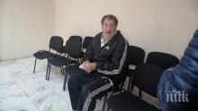 Кантонерът призна вина за катастрофата на жп прелеза край Асеновград