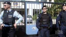 Извънредни мерки за сигурност около всички университети в Гърция