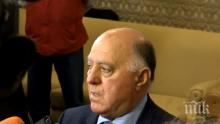 ПЪРВО В ПИК TV: Представляващият ВСС Боян Магдалинчев: Не съм чувал за предложенията кой да оглави КПКОНПИ