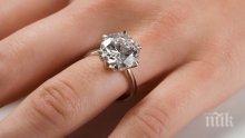 ИДИОТИЯ: Лекарка клъцна пръста на труп заради диамантен пръстен