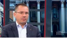 """Джамбазки продължава борбата срещу пакета """"Макрон"""" (ВИДЕО)"""