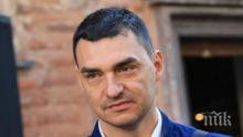 Родният волейбол се тресе! Владо Николов обяви официално гръмка новина