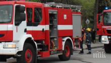 ТРАГЕДИЯ: Жена загина при пожар във Варна